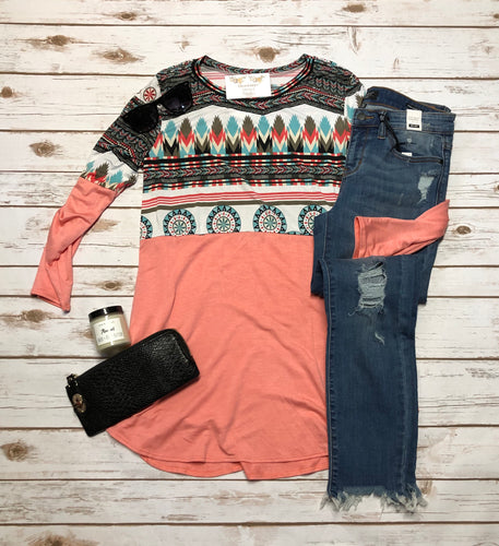 Funky Style Top