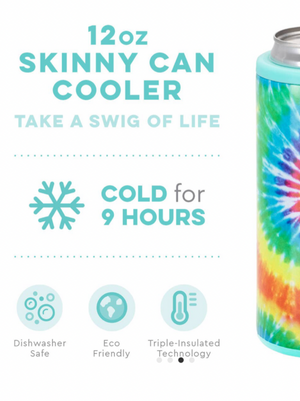 Mermazing Skinny Can Cooler