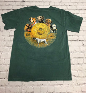 Dog Collection Tee