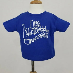 Buddy Boys Tee