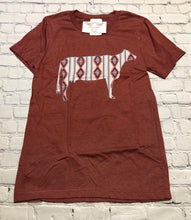Load image into Gallery viewer, Aztec Heifer Tee