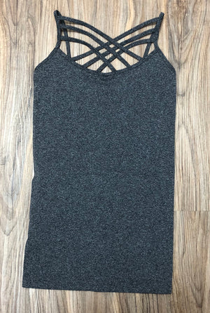 Criss-cross Cami