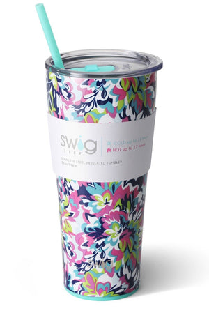 Frilly Lilly Signature 32oz Tumbler