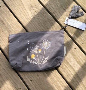 Wish Zipper Pouch