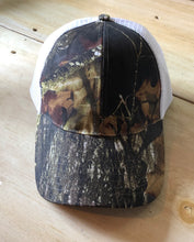 Load image into Gallery viewer, Mesh Trucker Hat
