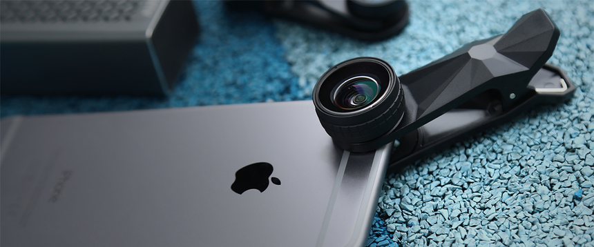 Cell Phone Camera Lenses