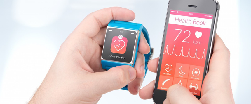 Smart Health-apparaten