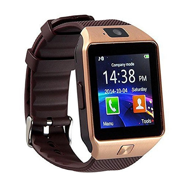 Phonete.comSmartwatch With Bluetooth and Camera for Samsung iPhone and Android50%OFF