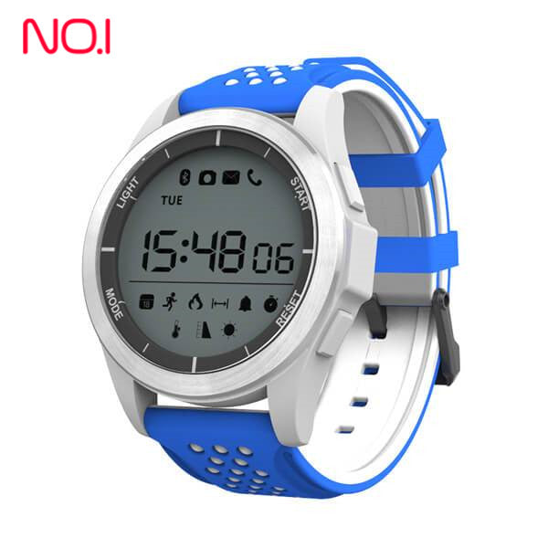 Phonete.comNO.1 F3 Sport Multifunction Rotating Sport Smart Watch50%OFF