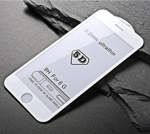 Phonete.com5D Curved Edge Full Cover Screen Protector50% OFF