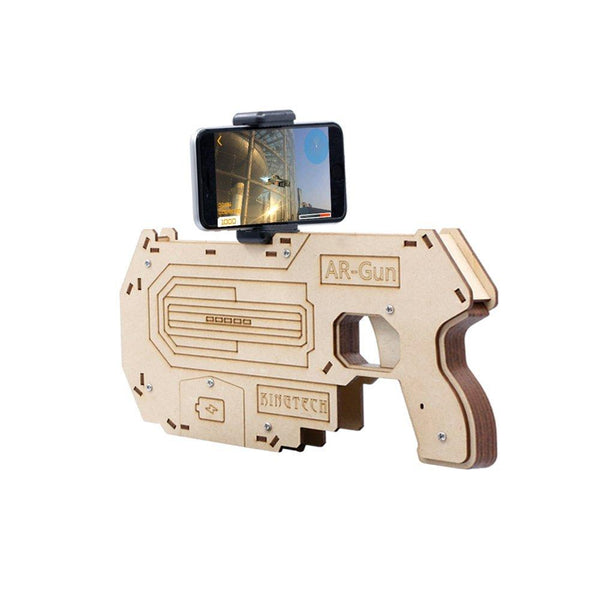 Phonete.comAR-Gun Augmented Reality Bluetooth Game Pistol50%OFF