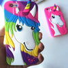 Phonete.comCartoon Étui iPhone7 Coloré Unicorn50% OFF