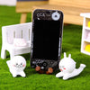 Phonete.comCute Cartoon Silica Gel Phone Holder50%OFF