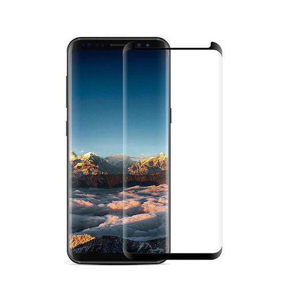 Protectorem virum curvis Phonete.com3D Tempered Glass pro Samsung Galaxy50% Off