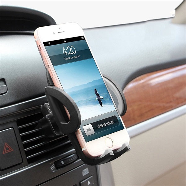 Phonete.comUniversal Smartphone Car Air Vent Mount Holder50%OFF