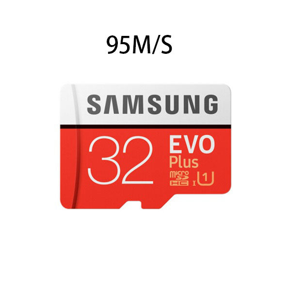 Phonete.comSamsung 32GB/64GB 95MB/s MicroSD EVO Select Memory Card50%OFF