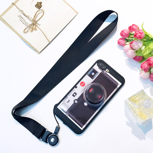 Phonete.comStretchable Camera Pattern Case for iPhone 6/6s50%OFF