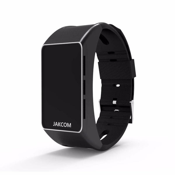 Phonete.comPTM101 Smart Fitness Bluetooth Wristband with Tracker Heart Rate Monitor50%OFF