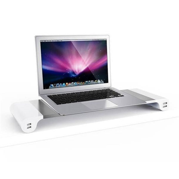 Phonete.comLaptop/Computer Stand with USB Port50%OFF