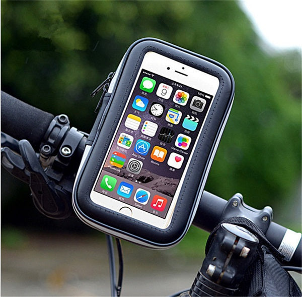 Phonete.comBicycle Waterproof Phone Case50% OFF