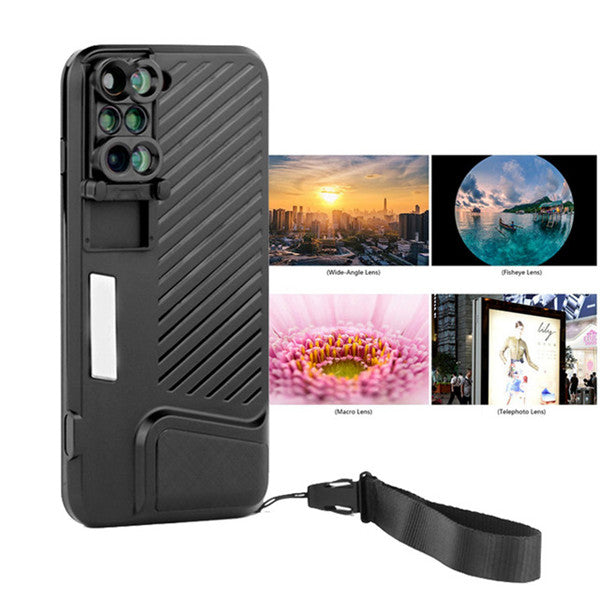 Phonete.comNew Arrival Dual Professional Camera Lens For iPhone 7 plus50%OFF