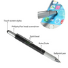 Phonete.comAll-in-one Pocket Multifunction Tool Ballpoint Pen50%OFF
