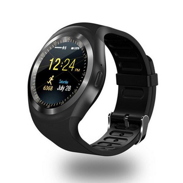 Phonete.comPTW103 SmartWatch Touch Screen Support with Micro SIM Card50%OFF