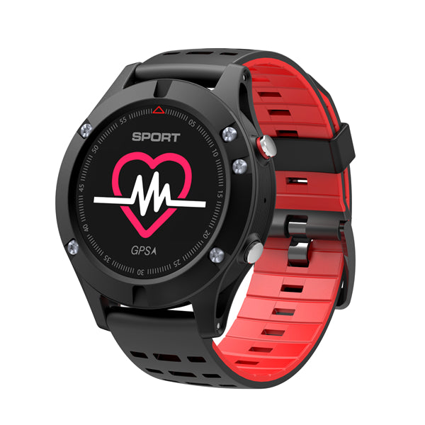 Phonete.comNO.1 F5 GPS outdoors Smartwatch50%OFF