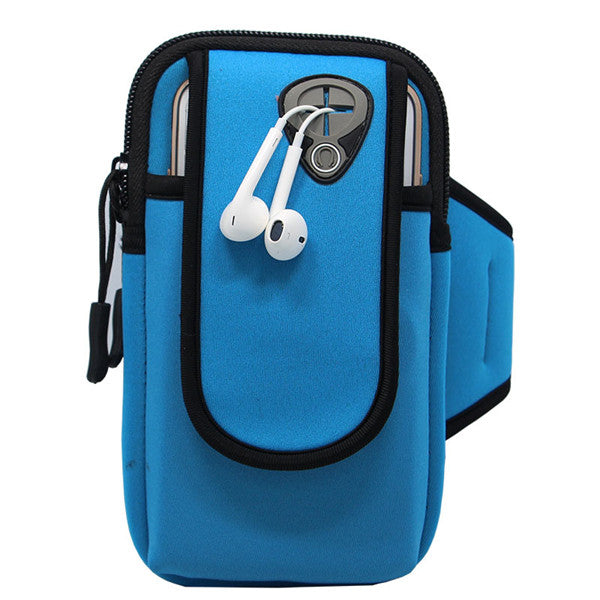 Phonete.comRunning Jogging GYM Phone Bag Sports Wrist Bag Arm Bag50%OFF