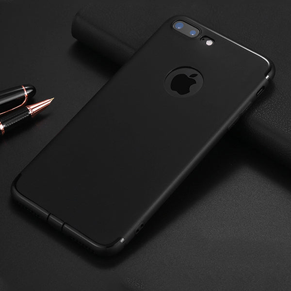 Phonete.comSuper Thin Soft Silicon Gel Case iPhone Case for iPhone 7/7S50%OFF