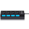 Phonete.com4 Port USB 2.0 Hub50% OFF