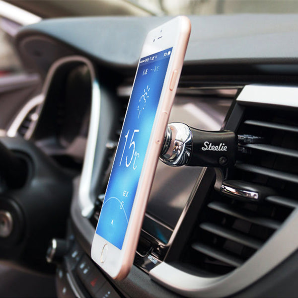 Phonete.comMagnetic Car Vent Mount for Smartphones50%OFF