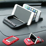 Phonete.comAuto Dashboard Anti Slip Mat Non-slip Pad50%OFF