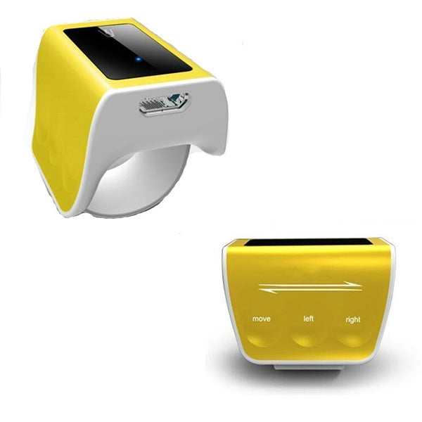 Phonete.comBluetooth 4.0 Wireless Human Sensor 3D Finger Ring Mouse50%OFF