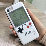 Phonete.comClassic Mobile Games Phone Cases for iPhone 6, 6 Plus, 7, 8, 7 Plus, 8 Plus50%OFF