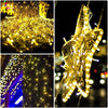 Phonete.comOutdoor Decorative Solar String Lights, 33ft 100 LED Lights50%OFF
