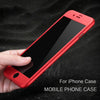 Phonete.comMobile Phone Case Full Cover Protective Shockproof for iPhone 8, 7, 6 Plus, 6S Plus, 6, 6S50%OFF
