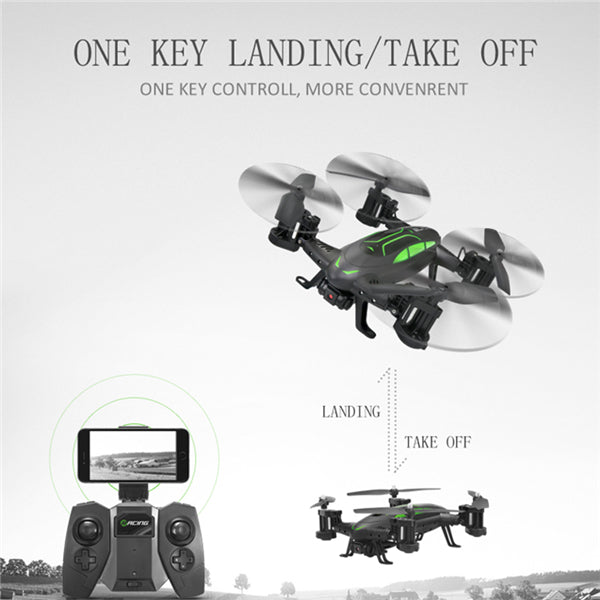Air-Road Double Mobel  Flying Car Quadcopter 50%OFF- Phonete.com