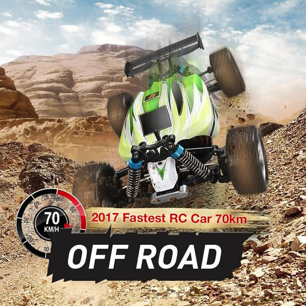 Phonete.comUltra Fast RC Racing Buggy50%OFF