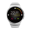 Phonete.comPTW602 Bluetooth Smart Watch with Touch Screen and Heart Rate Monitor50%OFF