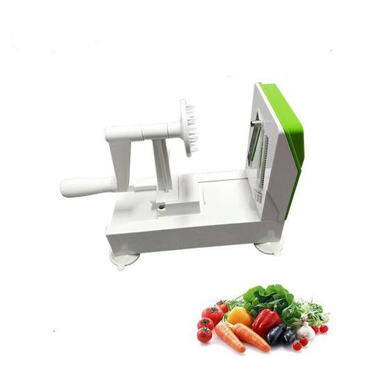 4-in-1 Vegetable Slicer