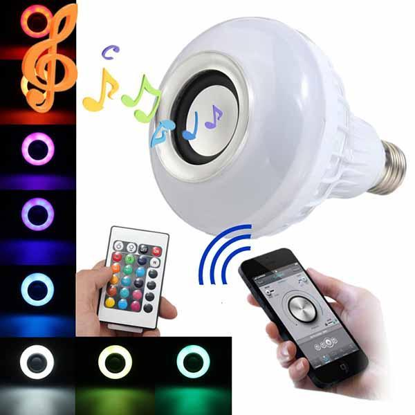 Phonete.comRemote Control Multi-Color Changing LED Light50%OFF
