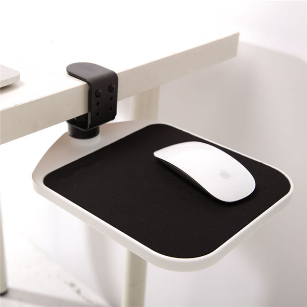 Creative Computer Armrest Mouse Mat Shelf 50%OFF- Phonete.com