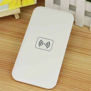 Phonete.comQi Wireless Charger Charging Pad50%OFF