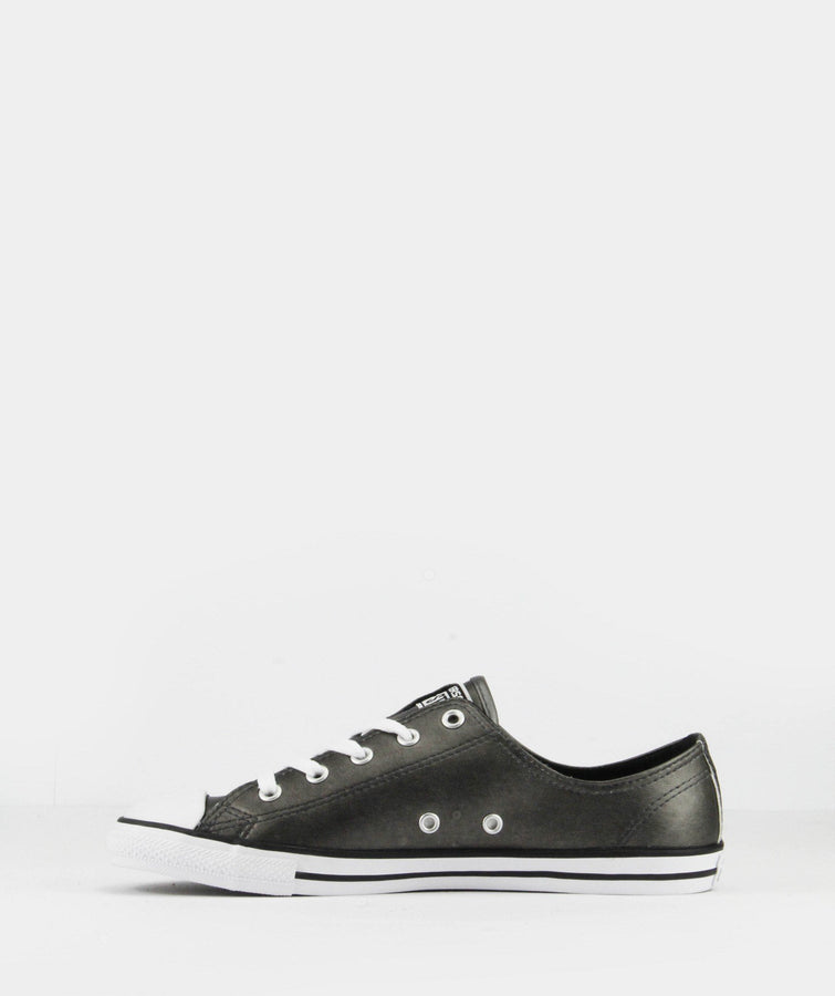 CHUCK TAYLOR ALL STAR DAINTY METALLIC LEATHER