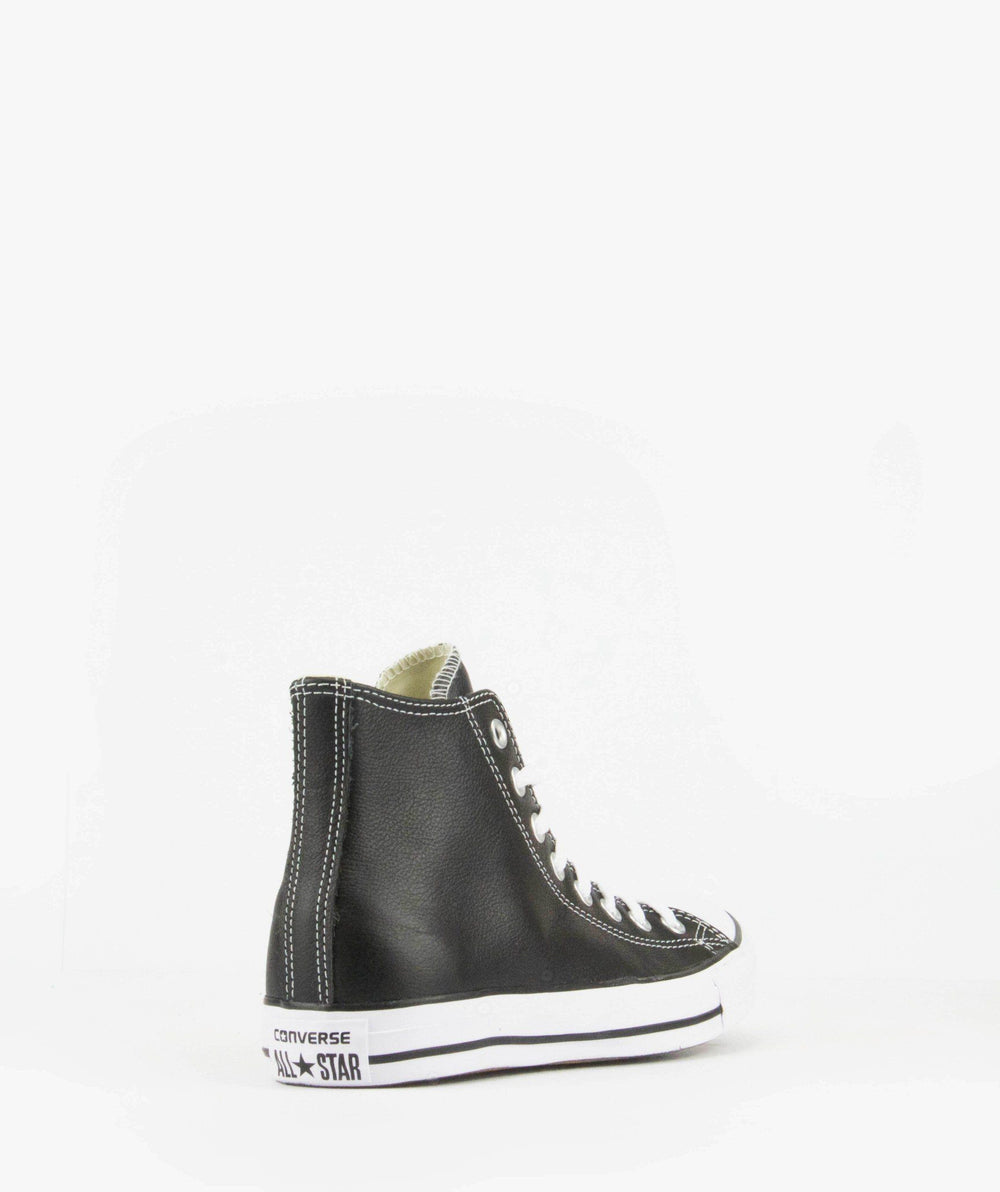 CHUCK TAYLOR ALL STAR HI LEATHER