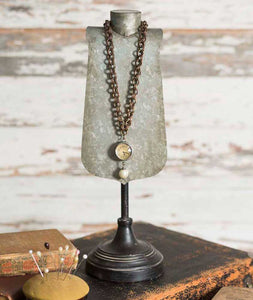 Agnes Jewelry Display - The Weathered Loft LLC