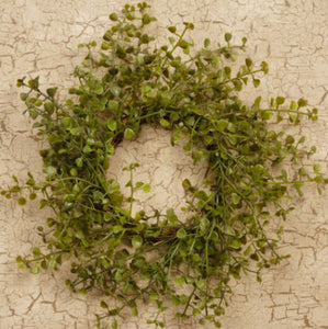 Baby Grass Wreath - The Weathered Loft LLC