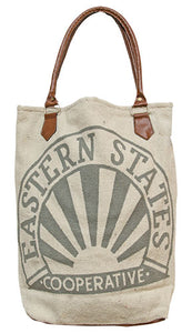 Eastern Tote Bag