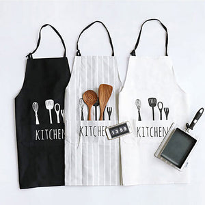 ~ * Cotton Kitchen Aprons